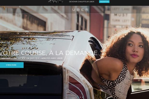 Uber : l'UFC-Que Choisir dénonce des clauses abusives ou illicites