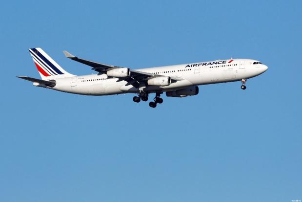 Pas question pour l'instant d'outrepasser les GDS, comme a décidé de le faire Lufthansa. Air France va cependant suivre de très près les conséquences de la décision de sa concurrente allemande - DR