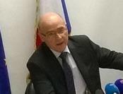 Birce Robin, Procureur de Marseille