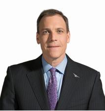Nathaniel Pieper nouveau Vice-PDT Europe, Moyen-Orient et Afrique de Delta Air Lines - DR