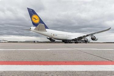 Le trafic de Lufthansa pourrait à nouveau être perturbé par une grève du personnel de la compagnie aérienne - DR : Lufthansa