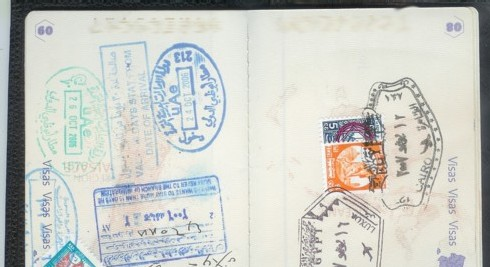 Passeport ou CNI... CNI ou passeport ? Faudrait savoir...