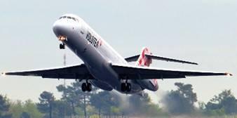 Volotea basera deux avions à Vérone - Photo Volotea