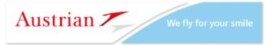 Austrian : promotions sur Paris-Maurice, Paris-Malé et vers Bangkok