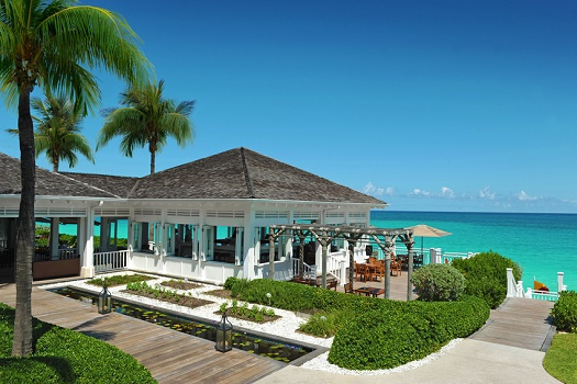 Les chambres et les suites du One&Only Ocean Club vont bénéficier de nombreuses améliorations - DR : One&Only