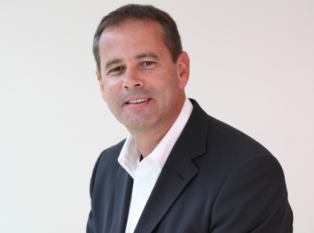 Patrice Caradec, PDG de Transat France - crédits L. Maisant