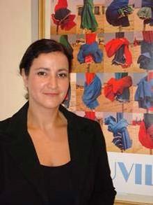 OT de Deauville : Cristina Gheaus nouvelle directrice