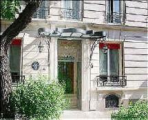 Paris : La Demeure Gobelins