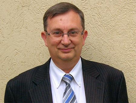 Philippe Eydaleine - Photo DR