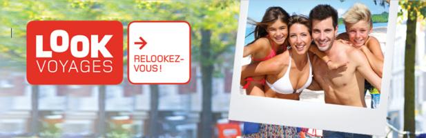 Look Voyages offre des séjours en Clubs Lookéa à la radio pendant l'été 2015