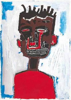 Jean-Michel Basquiat à l'honneur au Musée Guggenheim Bilbao