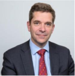 Roland de Barbentane est le nouveau Directeur général d'iDBUS - DR : iDBUS