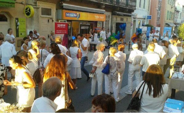 Passion Voyages Cogolin inaugure ses nouveaux locaux
