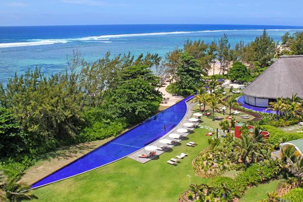Sofitel So Mauritius 5*Luxe : offre spéciale agent de voyages