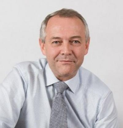 Stewart Harvey rejoint BCD Travel en tant que président de la région EMEA