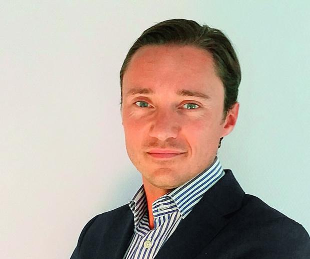 FTI Voyages :  Axel Mazerolles nommé directeur général