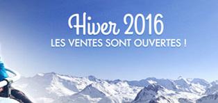 Pierre & Vacances ouvre ses ventes hiver