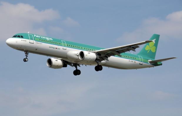 Aer Lingus propose aux passagers européens d'effectuer sur le sol irlandais les formalités d'entrée aux Etats-Unis - DR : Aer Lingus