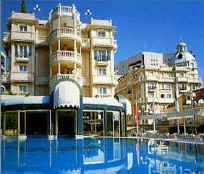 Monaco : Le Métropole Palace ferme pour des travaux de grande ampleur