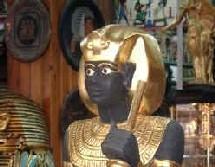 Destinations : l'irrésistible ascension de l'Égypte