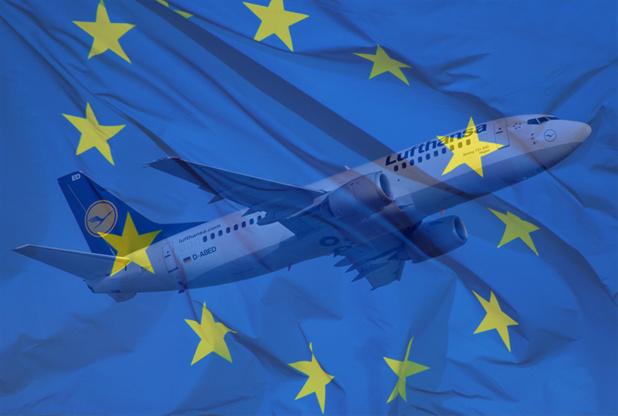 L'ECTAA rencontrera à Francfort les représentants du Groupe Lufthansa le 3 juillet prochain -Fotolia Auteur : Bernard GIRARDIN - Wikipedia Lufthansa