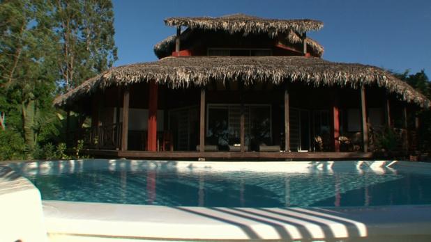 Suite Pool Villa - DR
