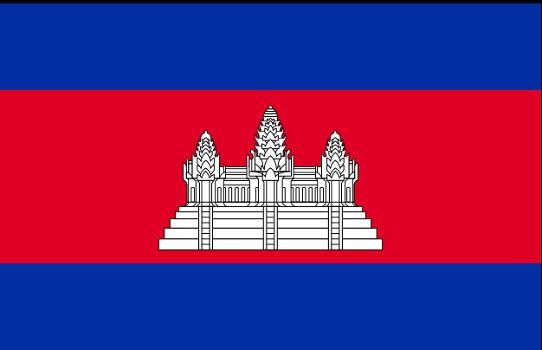 Cambodge : une Française meurt de la rage