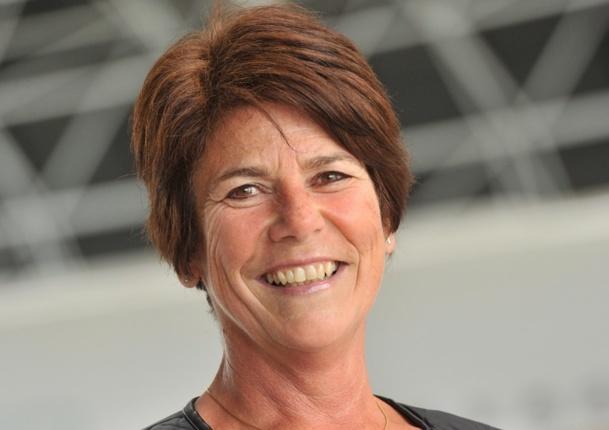 Dominique Beljanski a été réélue présidente de la coopérative Selectour Afat - Photo DR