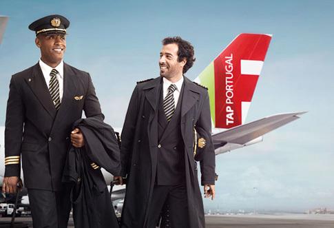 TAP Portugal et COPA Airlines en code share
