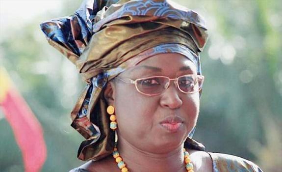 Maimouna Ndoye Seck est la nouvelle ministre du Tourisme au Sénégal - Photo DR