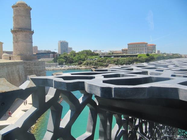 Les professionnels du tourisme de Marseille doivent adapter leurs offres aux segments de clientèles prioritaires - Photo : P.C.