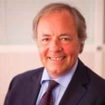 Franck Recoing est le vice-Président de la CCI Marseille Provence - DR : Linkedin