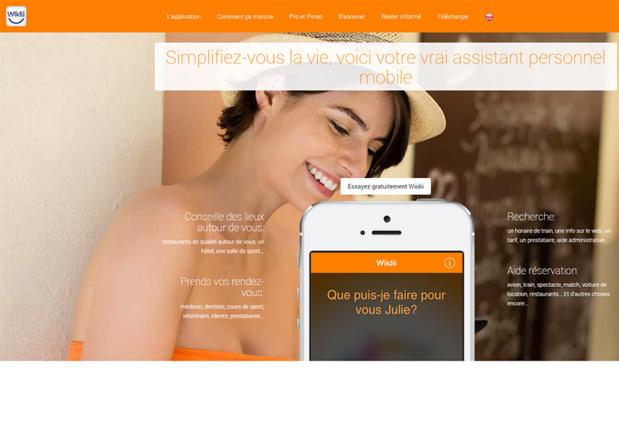 Wiidii : la première application universelle de conciergerie