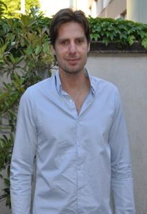 Xavier Raynal - Responsable région Rhône Alpes chez WIIDII