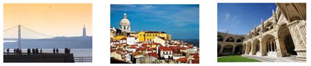 Lisbonne est de plus en plus attractive pour les voyageurs étrangers - Photos DR