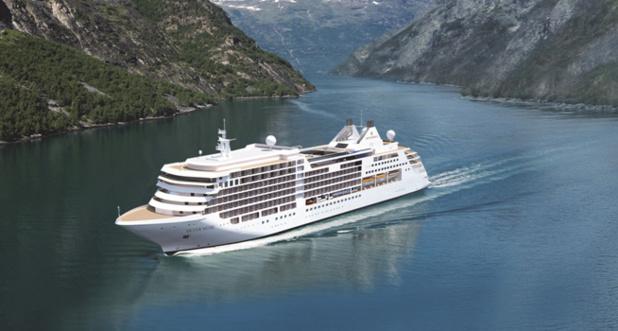 "Silversea Cruises lancera un nouveau navire ""Silver Muse"""