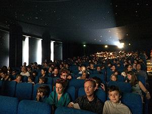 Film Le Petit Prince : Jet tours invite les agents de voyages à des avant-premières