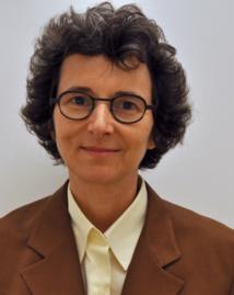 Evelyne Massonneau, nouvelle directrice Réseau de Best Western France - DR : Best Western France