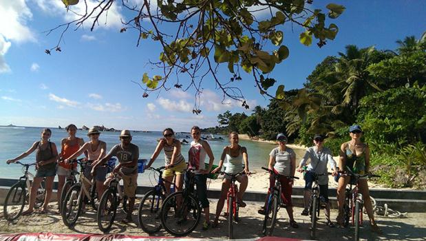 Austral Lagons : 10 agents de voyages en éductour aux Seychelles