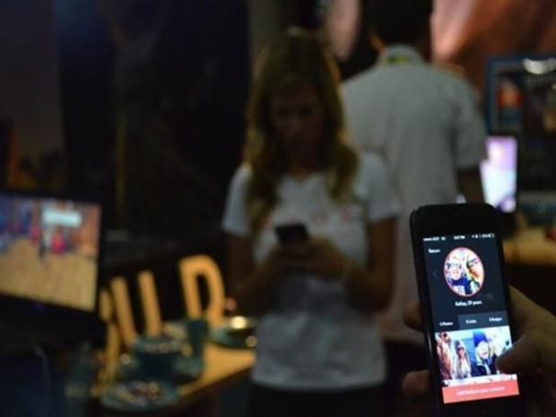 La technologie Beacon proposée par ARDX permettrait aux professionnels de cibler de manière précise et contextuelle leur clientèle en diffusant leurs offres et évènements - © ARDX