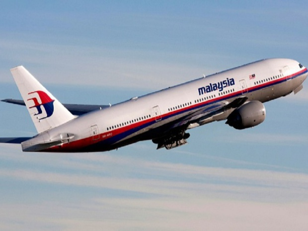 Malaysia Airlines replaces its A380 with a B777. DR-Malaysia