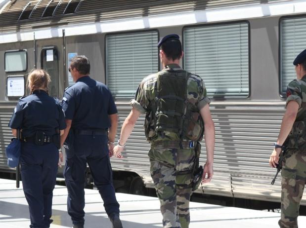 Aucun pays dans le monde n'est à l'abri d'une potentielle attaque terroriste, mais il existe des mesures concrètes pour s'en protéger - Photo : choucashoot - Fotolia.com
