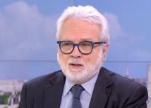 Louis Caprioli est conseiller spécial pour le groupe Geos - Capture d'écran France 2