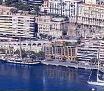 Monaco :  Port Palace, 4* luxe ouvre ses portes