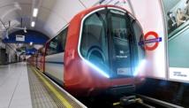 DR : Transport of London