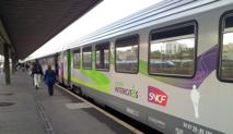 DR : SNCF