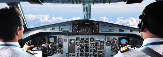 Les pilotes du SNPL accueillent favorablement les propositions sur les taxes ADP pour la période 2016-2020 - Photo : SNPL France ALPA