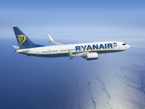 La case de l'Oncle Dom : Ryanair n'est pas Max la Menace !
