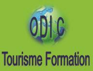 """ODI C Tourisme Formation agréé pour la formation """"Conseiller en séjours et voyages"""""""