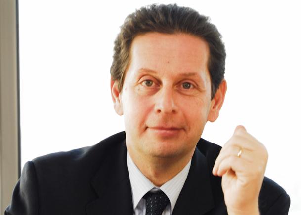 """Philippe Korcia : """"Cette convention pérennise les accords avec le SNAV pour 3 ans. Le syndicat a fait son job, toutefois j'estime que la distribution n'est pas valorisée"""" - DR"""